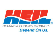 heil heating and cooling logo