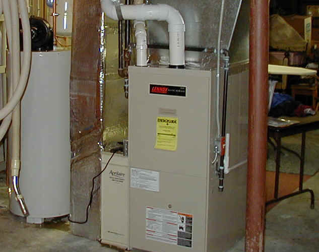 Reasons You Need to Have Your Furnace Checked for Carbon Monoxide Leaks