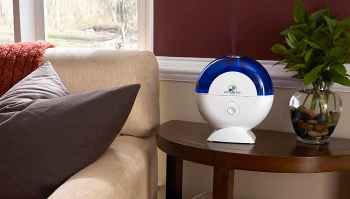 Buyer's Guide to Whole-Home Humidifiers