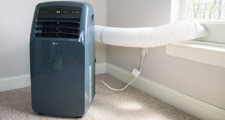 Pros and Cons of a Portable Air Conditioner