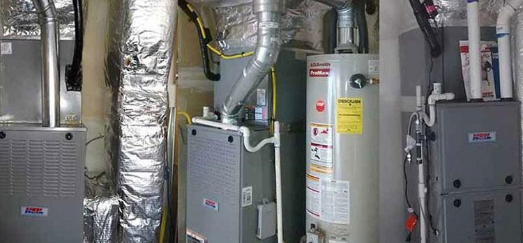 A Furnace for a Fair Price-Avoid overspending this heating season