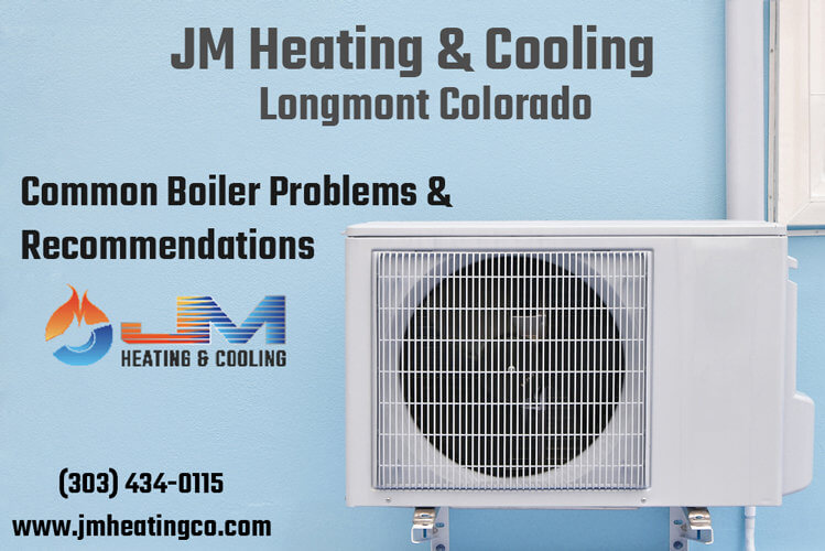 Common Boiler Problems & Recommendations