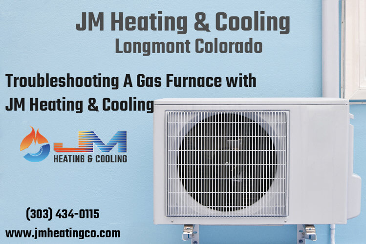 Troubleshooting A Gas Furnace with JM Heating & Cooling