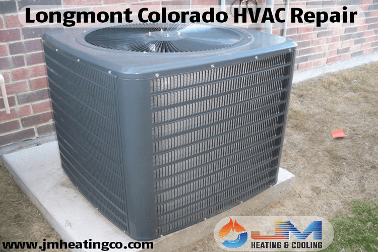 Longmont Colorado HVAC Repair