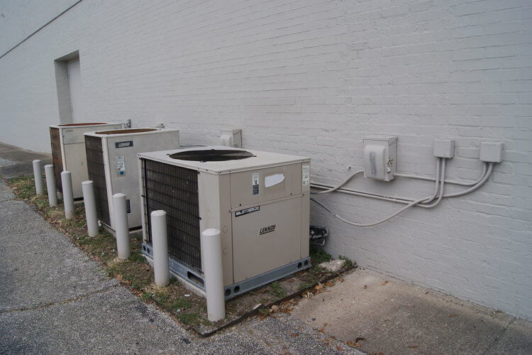 Is the Central AC Unit at Your Longmont, CO Home Leaking Refrigerant?