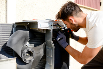 Something in the Air: The Top Signs You Need AC Repair