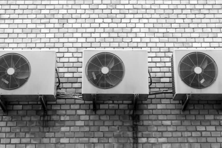 Why the Air Conditioner Keeps Freezing Up