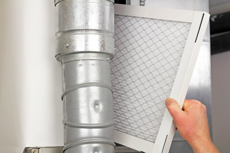 Top 3 Signs It's Time To Replace Your Air Filter