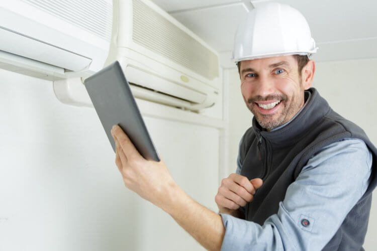 Looking for a Good HVAC Contractor? Here's How to Find One!