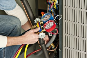 The Benefits of Professional HVAC Repairs